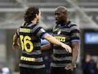 European roundup: Romelu Lukaku sparks three-goal Inter Milan win