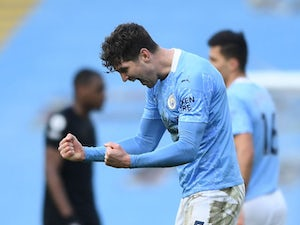 Team News: Man City without suspended John Stones for Chelsea battle