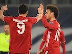 Team News: Bayern Munich vs. Lazio injury, suspension list, predicted XIs