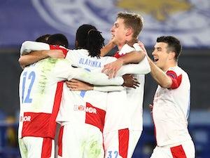 Preview: Ferencvaros vs. Slavia Prague - prediction, team news, lineups