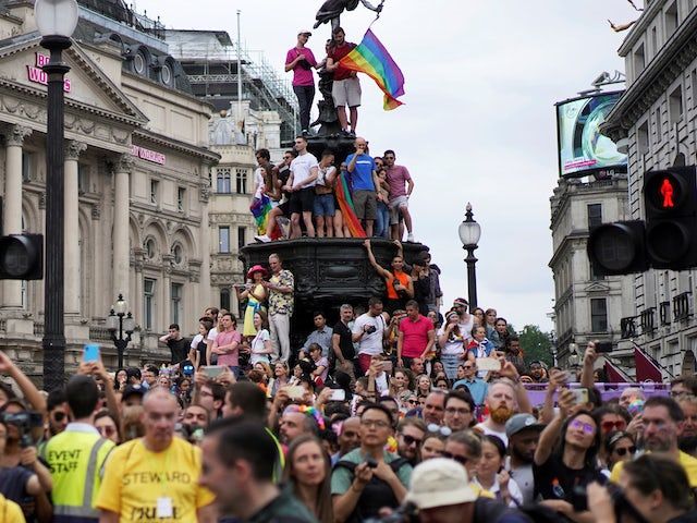Pride in London rescheduled for September 11
