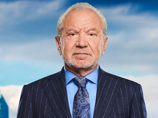 BBC planning to film two series of The Apprentice in 2022?