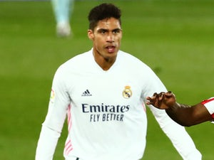 Man United 'in advanced talks with Raphael Varane'