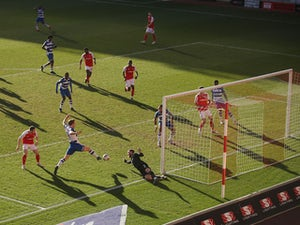 Rotherham 0-1 Reading: Hosts slump to fifth straight defeat