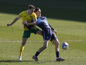 Wycombe 0-2 Norwich: Canaries extend lead at top of Championship