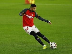 Preview: Real Valladolid vs. Sevilla - prediction, team news, lineups