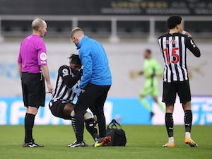 Team News: West Brom vs. Newcastle injury, suspension list, predicted XIs