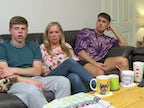 Gogglebox's Baggs family deny being axed