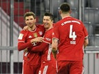 European roundup: Robert Lewandowski hits hat-trick in Der Klassiker