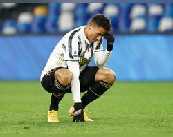 Juventus injury, suspension list vs. Porto