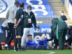 Harvey Barnes ruled out for rest of season