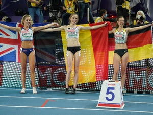 Holly Archer awarded European 1500m silver after initial disqualification