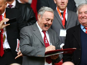 """Jimmy Greaves pays tribute to """"lovely man"""" Ian St John"""
