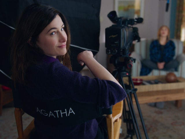 Kathryn Hahn: 'WandaVision finale is mind-blowing'