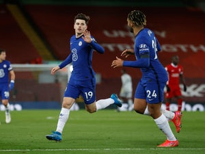 Liverpool 0-1 Chelsea - highlights, man of the match, stats