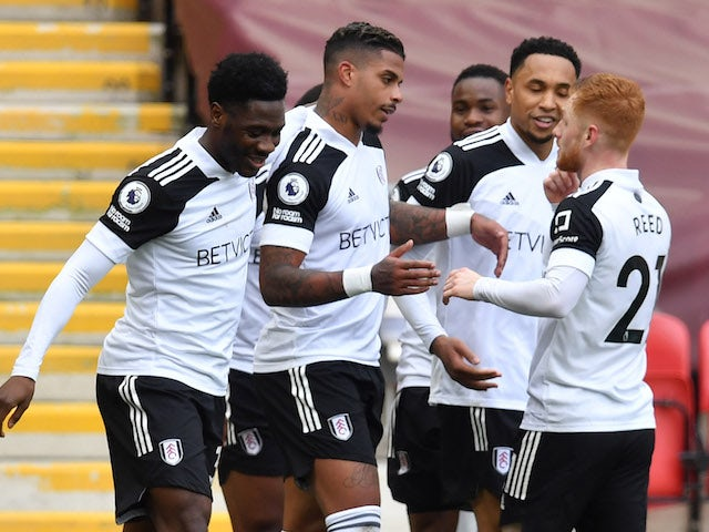 Preview: Fulham vs. Wolverhampton Wanderers - prediction, team news, lineups