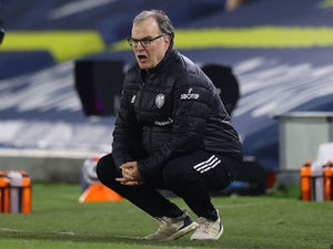 Raphinha talks up Marcelo Bielsa quality