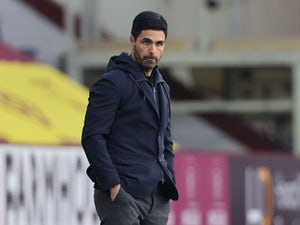 Arsenal boss Mikel Arteta blasts penalty decision in Burnley draw