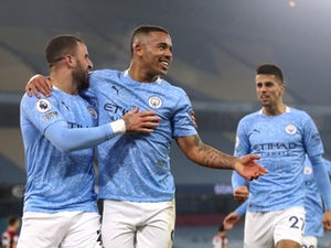 Can anyone stop Man City in their pursuit of the quadruple?