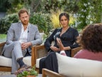 Watch: Meghan Markle discusses 'liberation' from Royals in latest Oprah clip