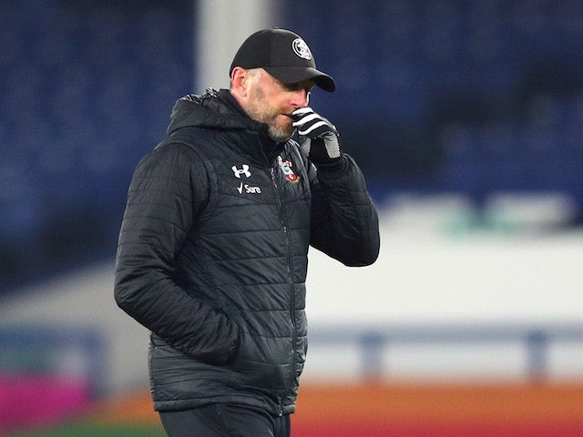 Ralph Hasenhuttl hopes to follow in Saints' famous FA Cup footsteps