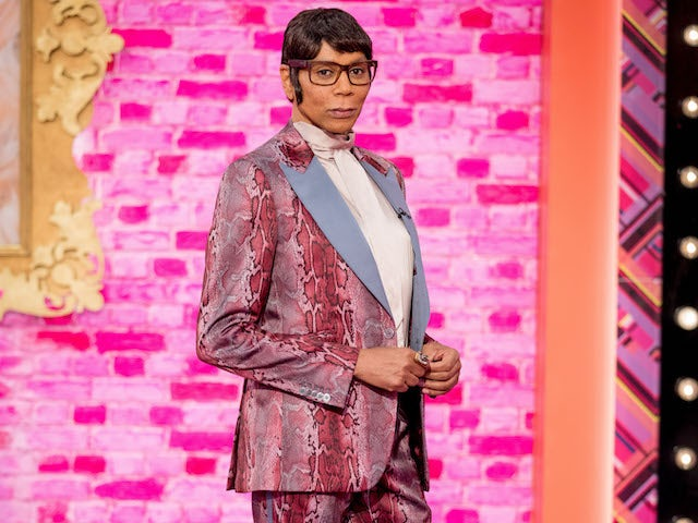 BBC Three confirms RuPaul's Drag Race UK series four