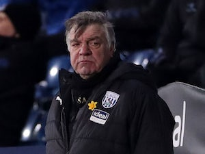 "Sam Allardyce insists West Brom need to win ""six out of nine"""