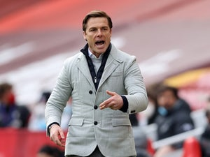 "Scott Parker wants to see ""resilience"" and ""excitement"" against Arsenal"