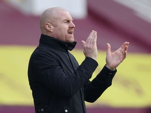 Sean Dyche unhappy with penalties not given at St Mary's