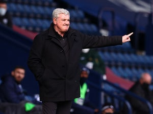 Steve Bruce backs attacking trio to fire Newcastle to safety