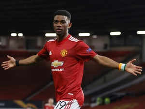 Man United only missing two players for Aston Villa clash