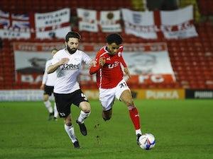 Barnsley 0-0 Derby: Ismael's side extend unbeaten league run
