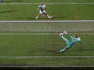 Blackburn 1-1 Swansea: Andre Ayew scores fourth penalty in four matches