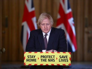 "Boris Johnson vows to seek ""sensible accommodations"" for overseas Euros fans"