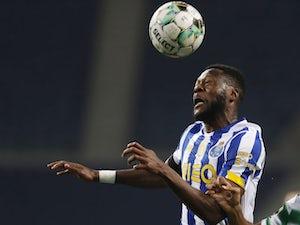 Liverpool make enquiry over Porto's Chancel Mbemba?