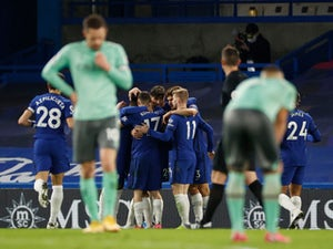 Chelsea 2-0 Everton - highlights, man of the match, stats