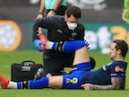 Team News: Southampton to assess Danny Ings before Crystal Palace clash