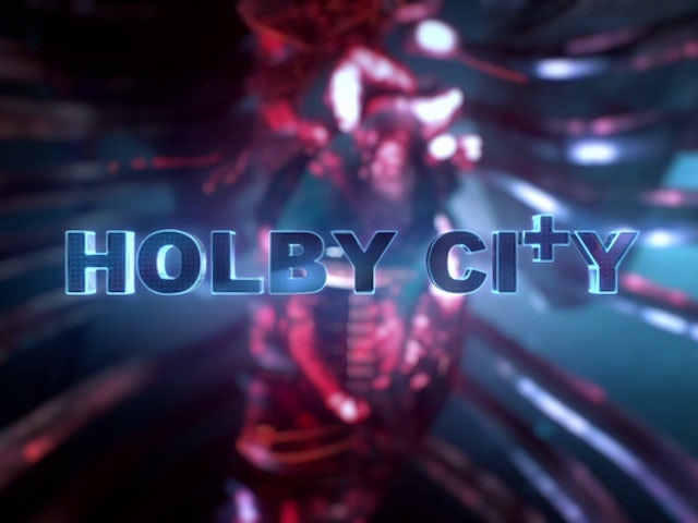 Holby City names ex-EastEnders actor Sean Gleeson as new series producer