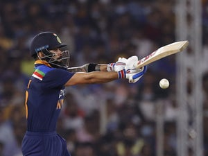 Ishan Kishan, Virat Kohli help India overcome England