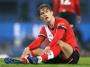 Tottenham 'weighing up move for Jannik Vestergaard'