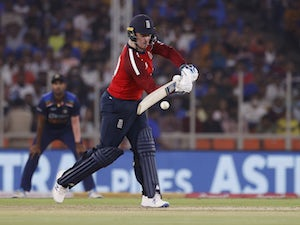 Jason Roy to feature in 2021 Indian Premier League