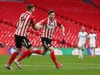Result: Sunderland 1-0 Tranmere Rovers: Lynden Gooch fires Black Cats to EFL Trophy win