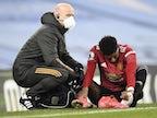 Ole Gunnar Solskjaer provides positive Marcus Rashford injury update