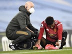 Marcus Rashford in contention for West Ham United clash