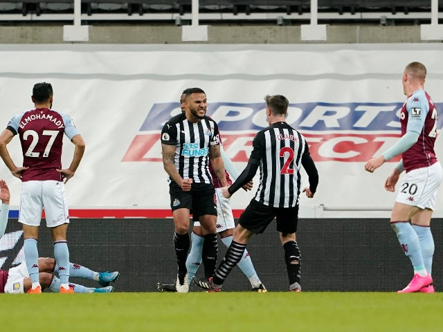 How Newcastle could line up against Brighton
