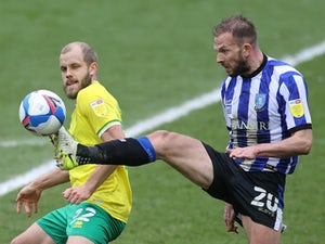 Sheff Wed 1-2 Norwich: Canaries come from behind to triumph