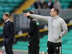 Result: Celtic 3-0 Falkirk: Champions kickstart cup defence with routine win