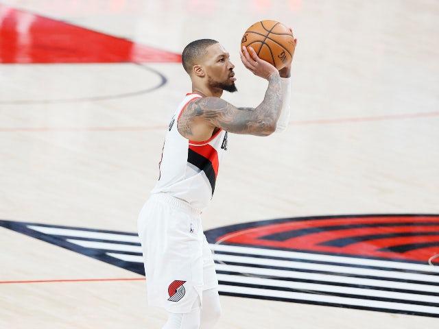 NBA roundup: Denver Nuggets overcome Portland Trail Blazers