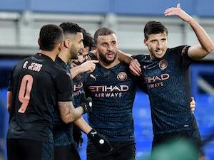 Preview: Leicester vs. Man City - prediction, team news, lineups