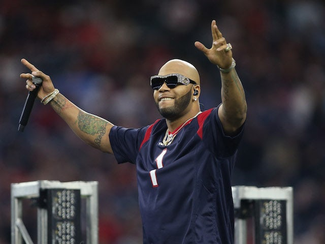 Flo Rida could appear as part of San Marino entry at Eurovision